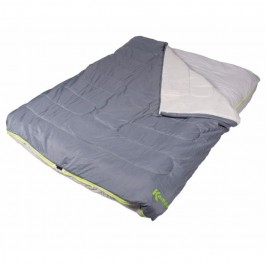 kampa kip zenith combi double sleeping bag main