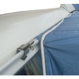 kampa pole and clamp kit for driveaway awning