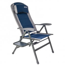 Quest Elite Ragley Pro Comfort Chair with Side Table F1302