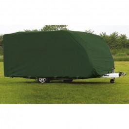 quest caravan cover pro green main