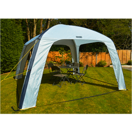 Maypole MP9522 Air inflatable event shelter gazebo - 3.65 x 3.65mtr