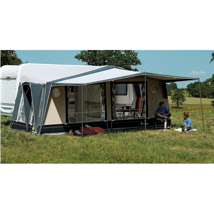 Isabella Eclipse Sun Canopy For Full Awning