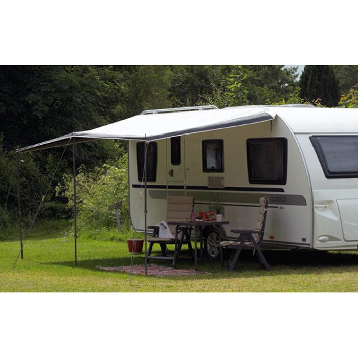 Isabella Eclipse Sun Canopy On Caravan