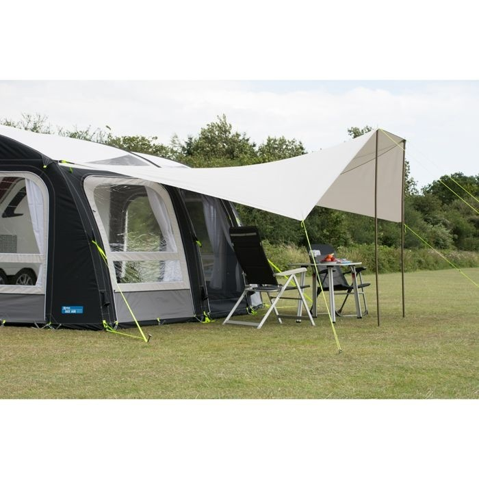 Kampa Sun Wing 500 Ce7028 2018 Camping And General
