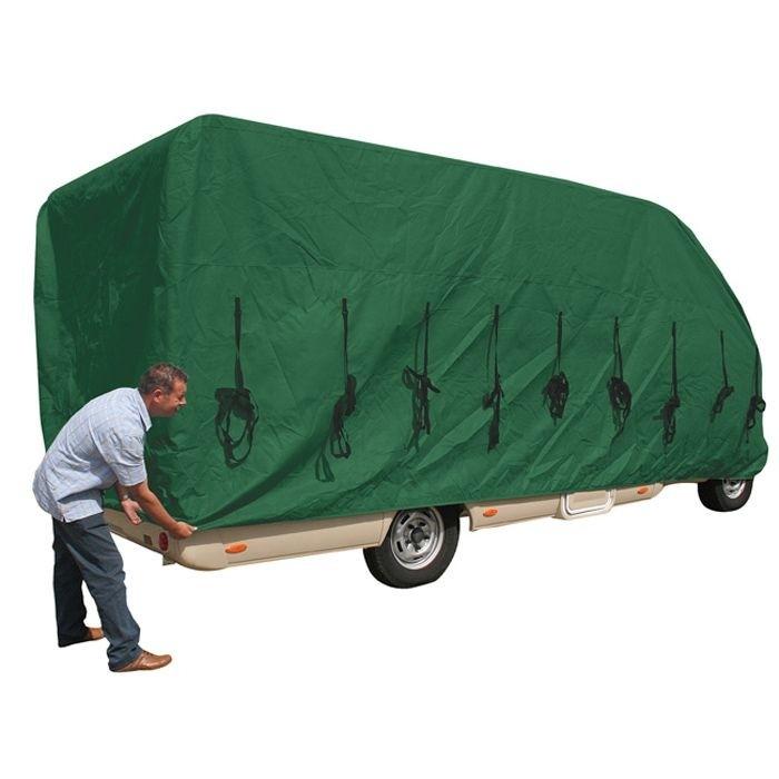 Kampa Prestige Motor Caravan Cover 2019