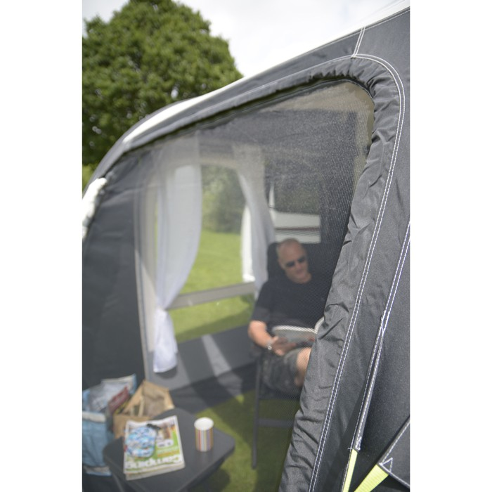 Kampa Mesh Panel Set For Ace Air Pro 400 Frontier Air Pro