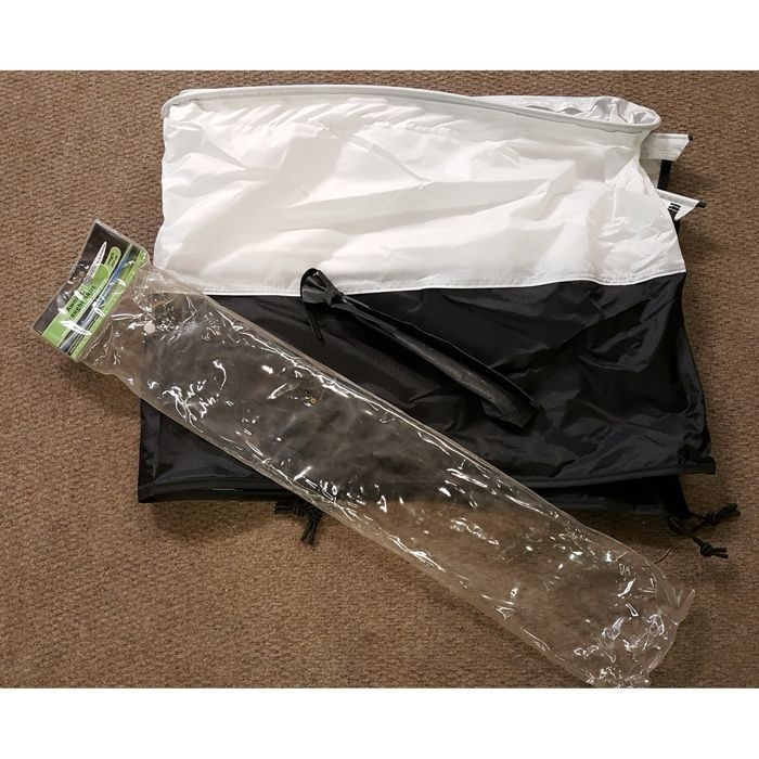 Outdoor Revolution 250cm Length Awning Skirt - Camping and ...