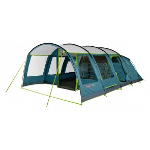 Coleman Castle Pines 6L Tunnel Tent 2000037067 PACKAGE