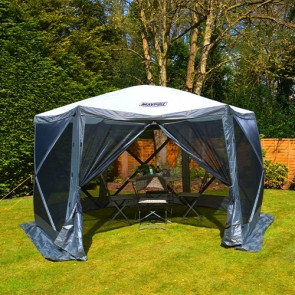 MP9509 Pop Up Screen House (6 Sided)