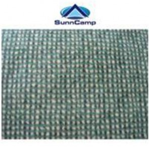 Sunncamp Evolution 400 tent shaped carpet 255 x 222cm CC1119