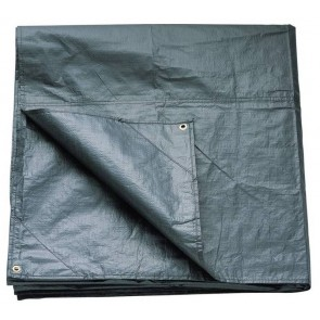 Coleman Lakeside 6 deluxe SPS footprint groundsheet 2000010344
