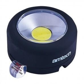 amtech cob led work light s8087