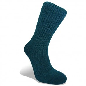 bridgedale hike midweight men's sock green 2019