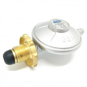 c gas hand tightening propane gas bottle regulator