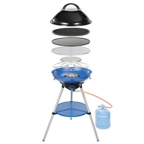 campingaz party grill 600 gas barbeque 2000025701