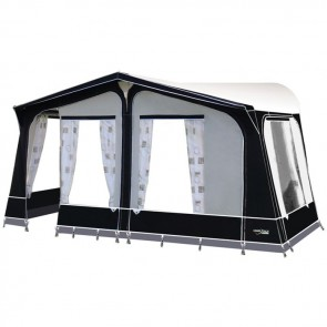 camptech cayman touring full caravan awning