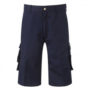 castle pro work shorts 811 navy