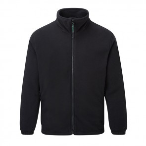 castle fort lomond fleece 207 black 2020
