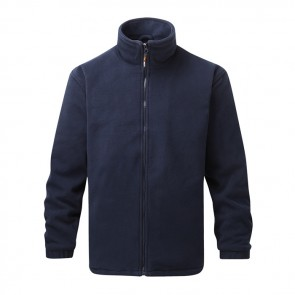 castle fort lomond fleece 207 navy 2020