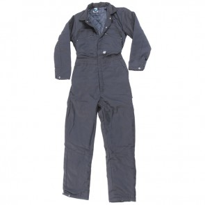 Castle Padded Boiler Suit 377