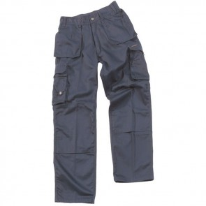 castle tuffstuff pro work trouser 711 navy