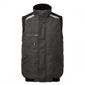 tuffstuff bodywarmer grey/black 229