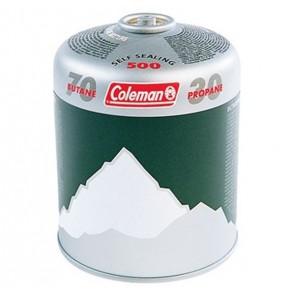 coleman 500 replacement resealable cartridge