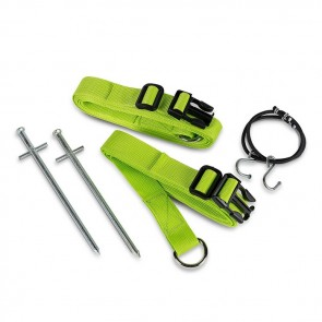 Dometic Storm Strap Kit Green 9120000389 AA9001  2021