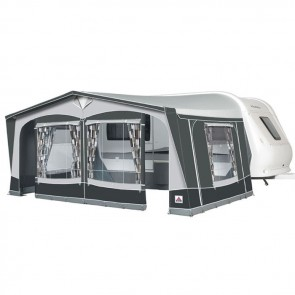 dorema president 250 caravan awning