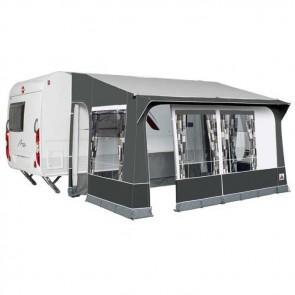 dorema quattro 380 & 430 caravan porch awning