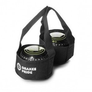 drakes pride 2 bowl carrier b4005 black