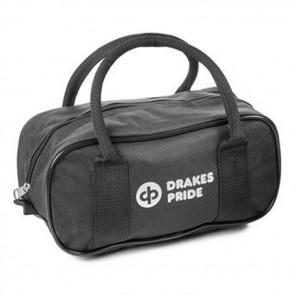 drakes pride 2 bowls bag b4010 black