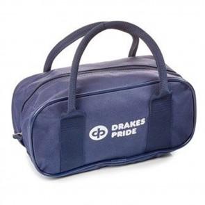 drakes pride 2 bowls bag b4010 navy