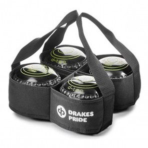 drakes pride 4 bowl carrier b4213 black