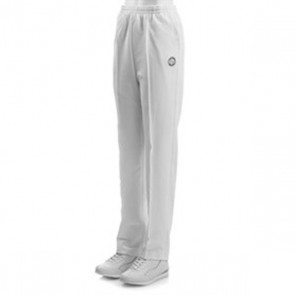 drakes pride women's white sports trousers main