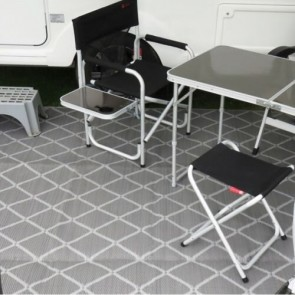 Crusader Products Paradise Breathable and eco friendly Awning Carpet