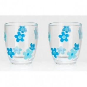 flamefield daisy short tumbler set (2) 2020