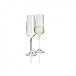 flamefield polycarbonate standard wine flute