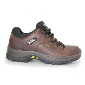 grisport dartmoor men's walking boot side