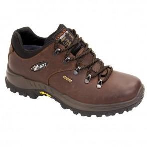 grisport dartmoor women's walking boot brown main