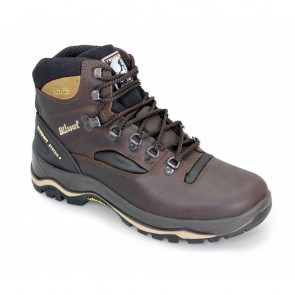 grisport quatro men's walking boot brown main