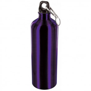 highlander 1lt alu bottle cp201 aubergine 2020