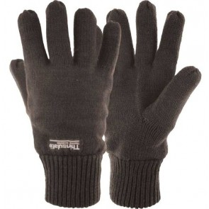 highlander pro-force drayton gloves gl015 black