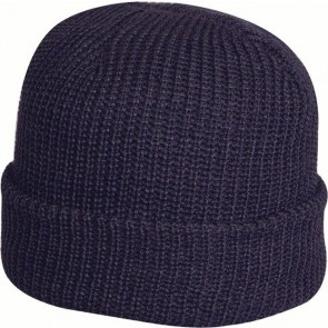 highlander pro-force acrylic watch hat hat043 navy
