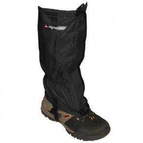 highlander walking gaiters gat001