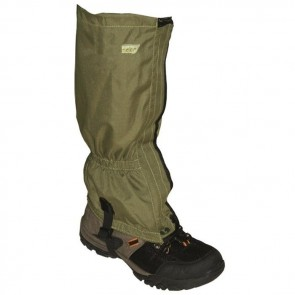 highlander walking gaiters gat001 olive