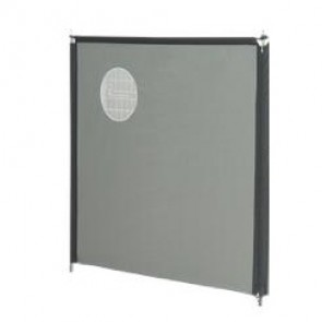 Isabella flex windscreen extra plain panel