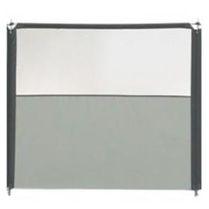 isabella flex windscreen extra window panel