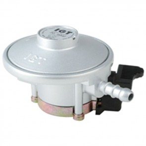21mm clip-on gas regulator calor