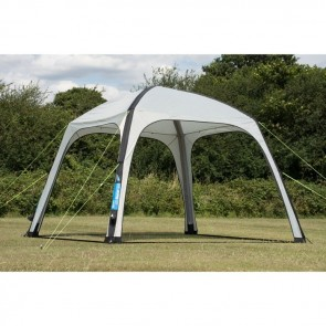 kampa air shelter 300 complete with sides
